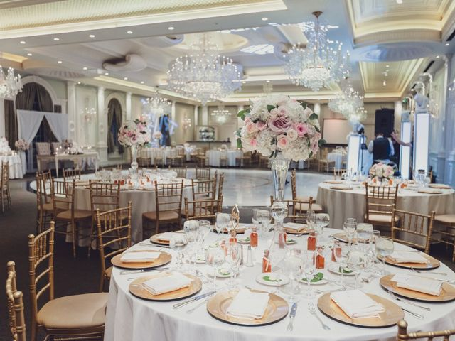 Chris and Honey's Wedding in Rockleigh, New Jersey 19