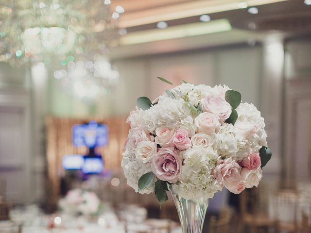 Chris and Honey's Wedding in Rockleigh, New Jersey 40