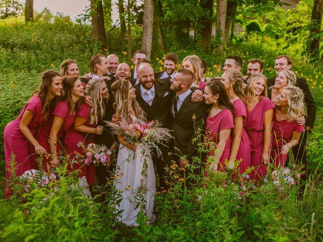 Nicholas and Jordan's Wedding in Cedar Rapids, Iowa 27