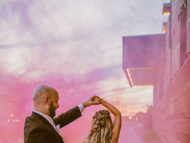 Nicholas and Jordan's Wedding in Cedar Rapids, Iowa 53