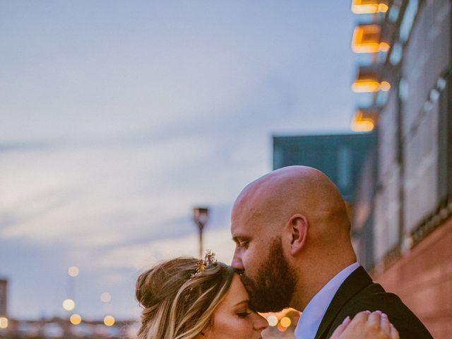 Nicholas and Jordan's Wedding in Cedar Rapids, Iowa 55