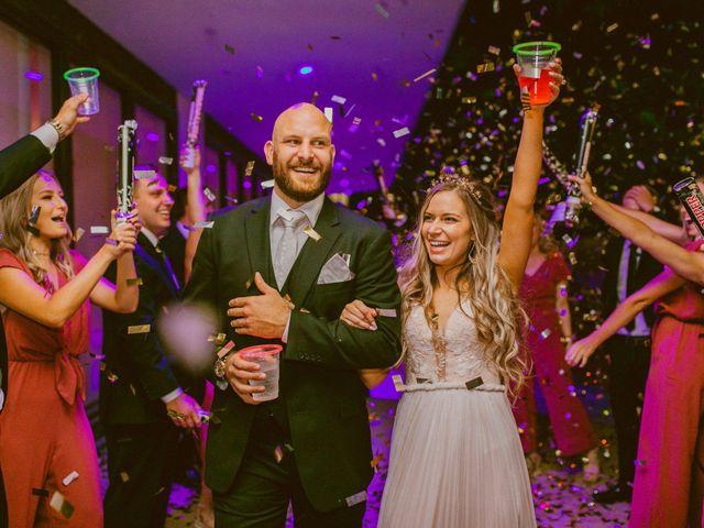 Nicholas and Jordan's Wedding in Cedar Rapids, Iowa 56