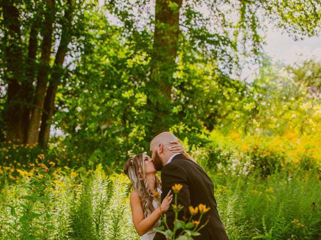 Nicholas and Jordan's Wedding in Cedar Rapids, Iowa 69