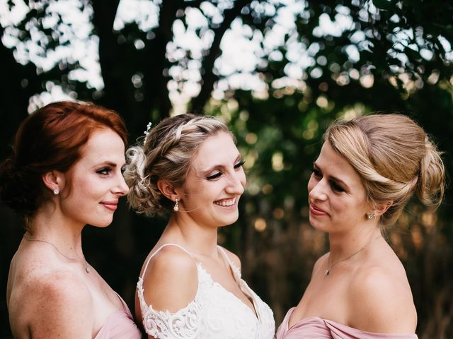 Danielle and John's Wedding in Fort Atkinson, Wisconsin 28