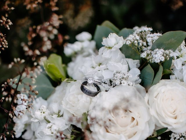 Danielle and John's Wedding in Fort Atkinson, Wisconsin 34