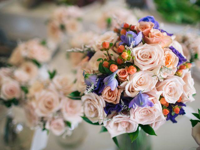Sasha and Callum's Wedding in Aptos, California 3