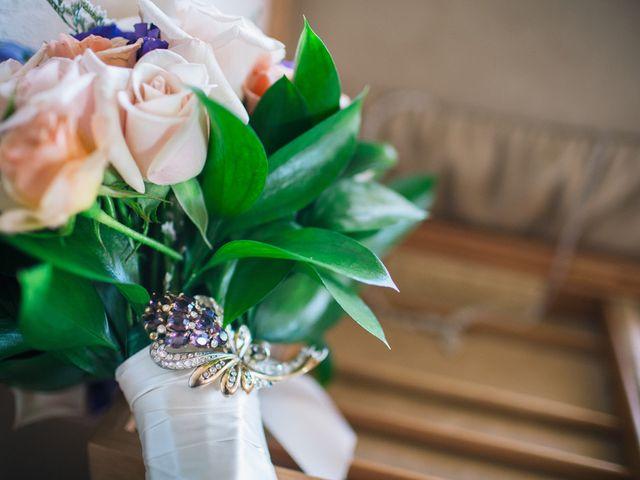 Sasha and Callum's Wedding in Aptos, California 4