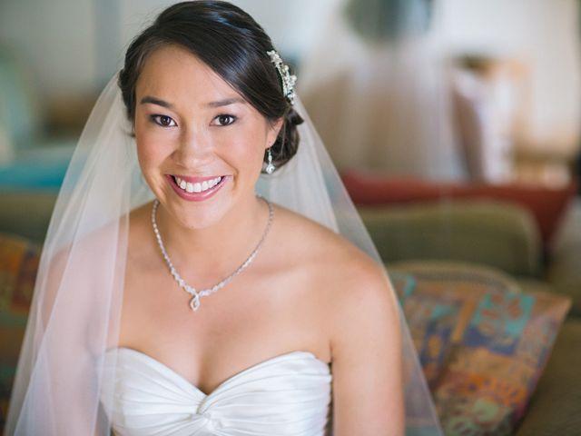 Sasha and Callum's Wedding in Aptos, California 6