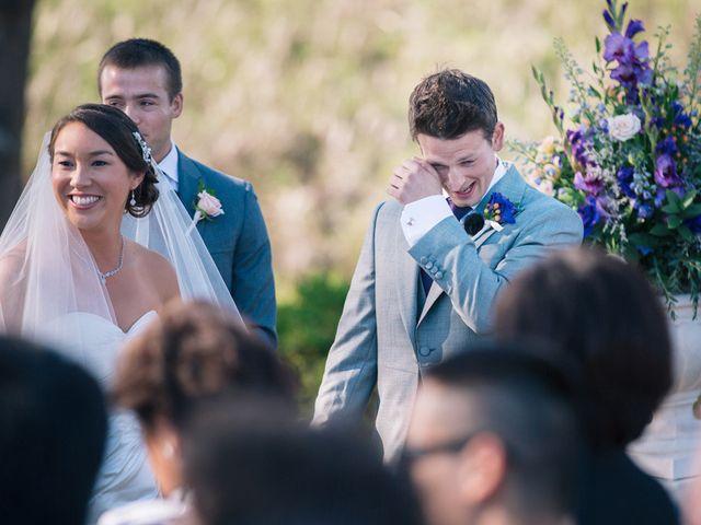 Sasha and Callum's Wedding in Aptos, California 12