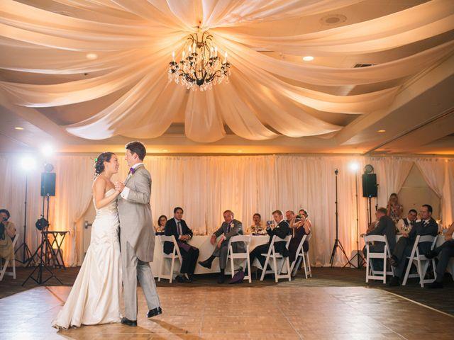 Sasha and Callum's Wedding in Aptos, California 20