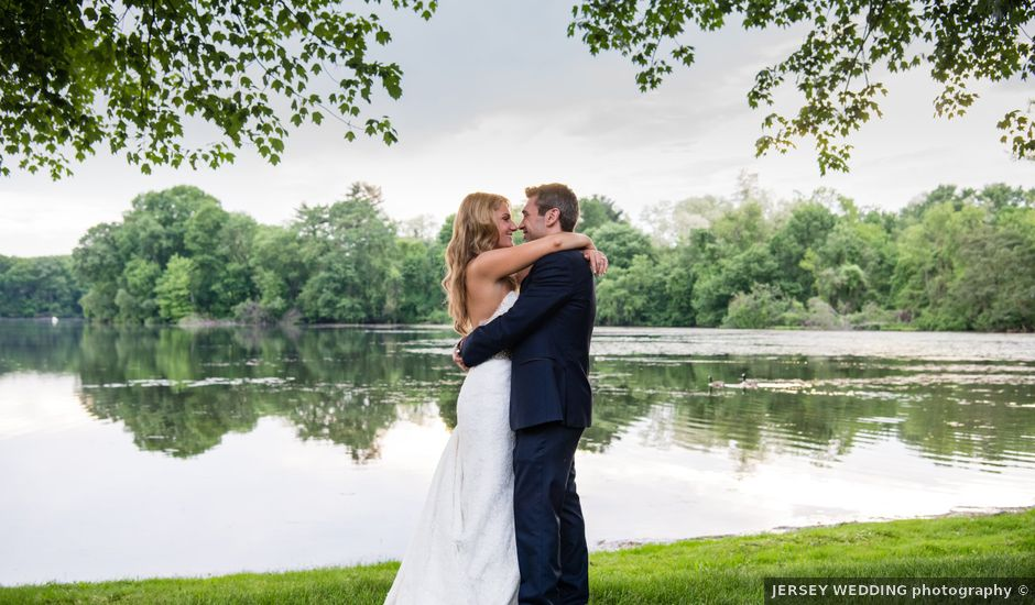 Paul and Caitlyn's Wedding in Franklin Lakes, New Jersey