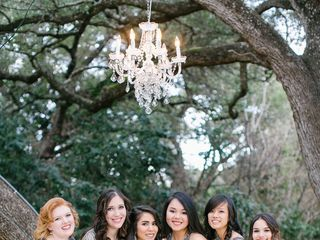 Victoria and Justin's Wedding in Austin, Texas 5
