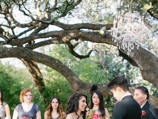 Victoria and Justin's Wedding in Austin, Texas 11