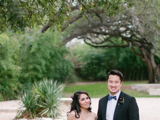 Victoria and Justin's Wedding in Austin, Texas 17