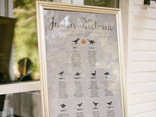 Victoria and Justin's Wedding in Austin, Texas 18