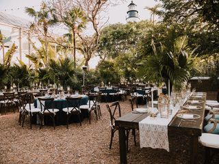 Jessica and Ed's Wedding in Key West, Florida 22