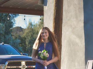 The wedding of Angela and Dan 2