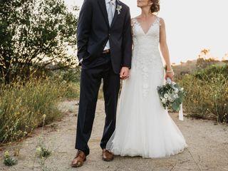 The wedding of Jordan and Tyler 3