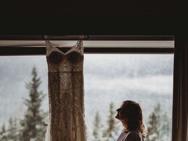 Jordan and Amber's Wedding in Anchorage, Alaska 3