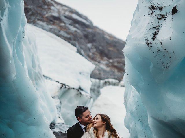 Jordan and Amber's Wedding in Anchorage, Alaska 10