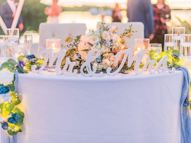 Austin and Kristen's Wedding in Marathon, Florida 2