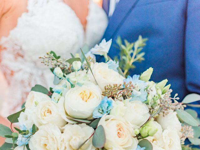 Austin and Kristen's Wedding in Marathon, Florida 11