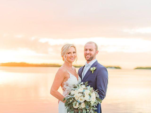 Austin and Kristen's Wedding in Marathon, Florida 12
