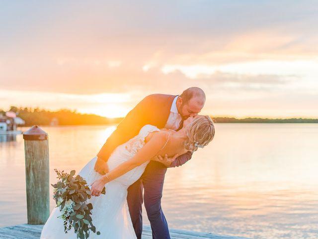 Austin and Kristen's Wedding in Marathon, Florida 15