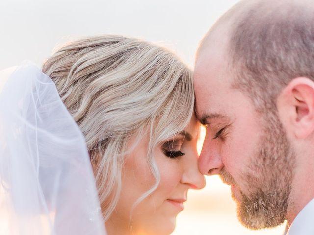Austin and Kristen's Wedding in Marathon, Florida 18