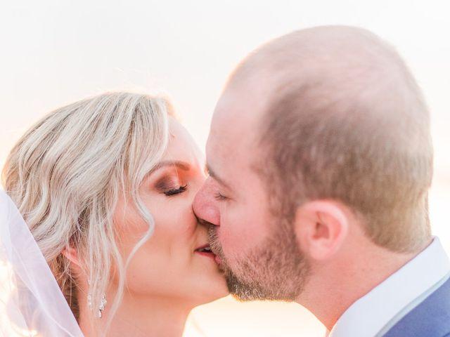 Austin and Kristen's Wedding in Marathon, Florida 19