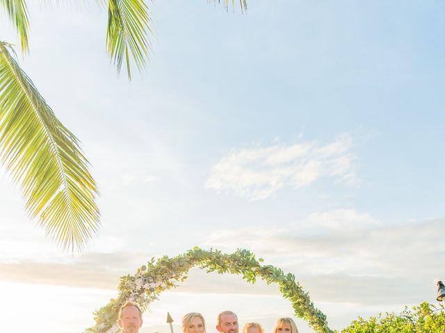 Austin and Kristen's Wedding in Marathon, Florida 21