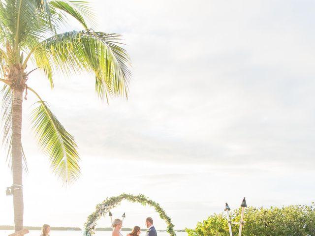 Austin and Kristen's Wedding in Marathon, Florida 23