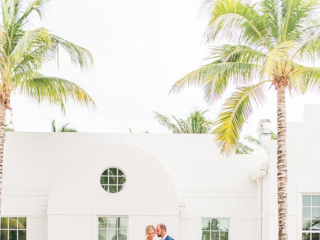 Austin and Kristen's Wedding in Marathon, Florida 26