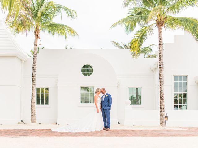 Austin and Kristen's Wedding in Marathon, Florida 27