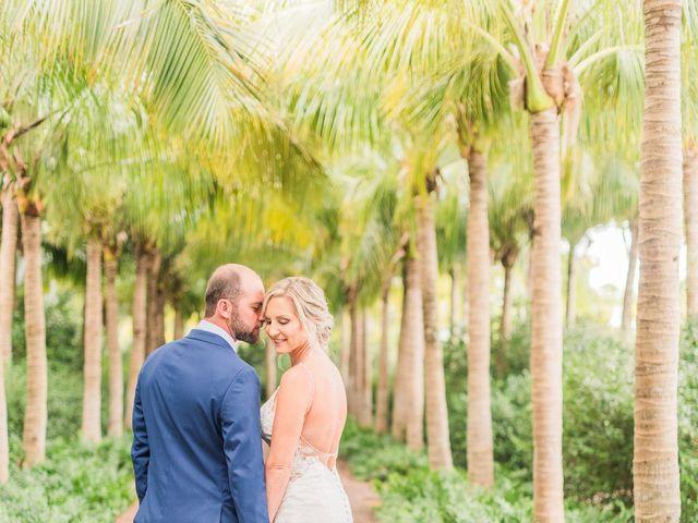 Austin and Kristen's Wedding in Marathon, Florida 30