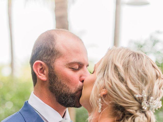 Austin and Kristen's Wedding in Marathon, Florida 31