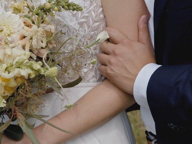 Tiffany and Dennis's Wedding in Battle Creek, Michigan 1