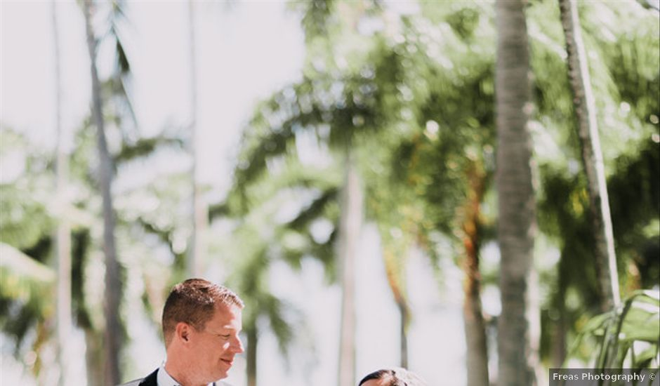 Jessica and Ed's Wedding in Key West, Florida