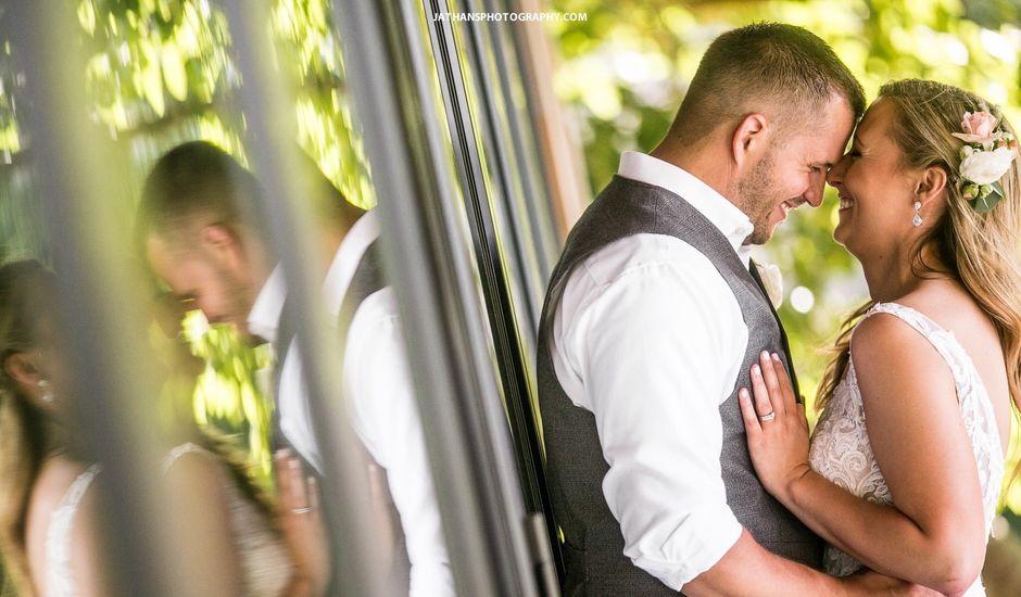Will  and Tara 's Wedding in Lancaster, Pennsylvania