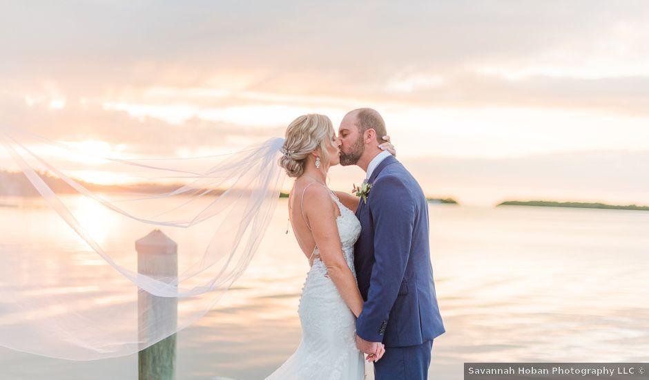 Austin and Kristen's Wedding in Marathon, Florida
