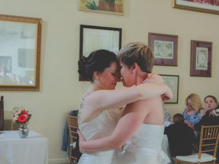 Valerie and Amy's Wedding in Orefield, Pennsylvania 28