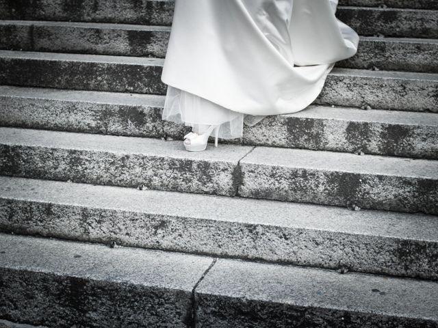 Lori and Cristina's Wedding in Milan, Italy 2