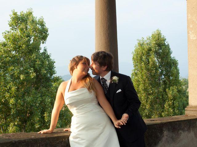Lori and Cristina's Wedding in Milan, Italy 1