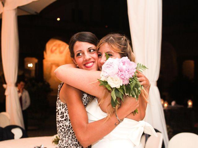 Lori and Cristina's Wedding in Milan, Italy 3