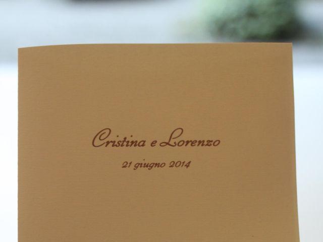 Lori and Cristina's Wedding in Milan, Italy 8