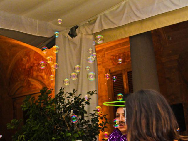 Lori and Cristina's Wedding in Milan, Italy 10