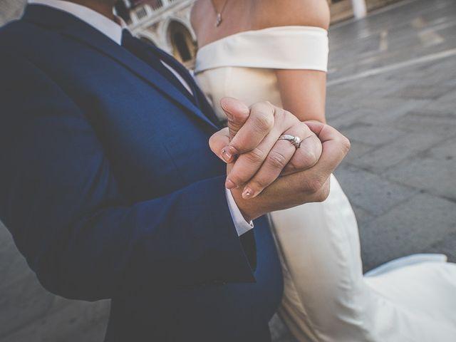 Cissie and Bei's Wedding in Brescia, Italy 16
