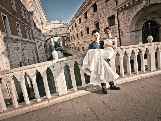 Cissie and Bei's Wedding in Brescia, Italy 18