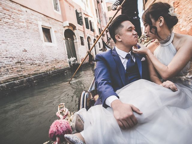 Cissie and Bei's Wedding in Brescia, Italy 21
