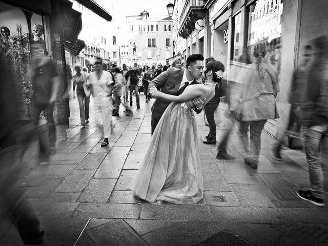 Cissie and Bei's Wedding in Brescia, Italy 24